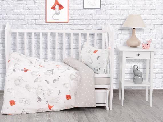 Магазин постельного белья для всей семьи