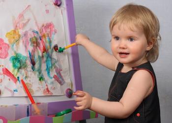Талантливый ребенок. Как развивать?