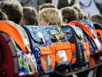 Что в портфеле у вашего первоклассника?
