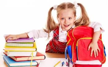 Правильный выбор школьного рюкзака