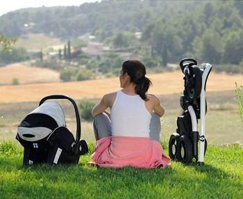 Детские коляски 3 в 1: безопасность и комфорт вашего малыша