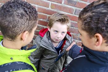 Детская жестокость. Или что делать, если ребенка обижают?