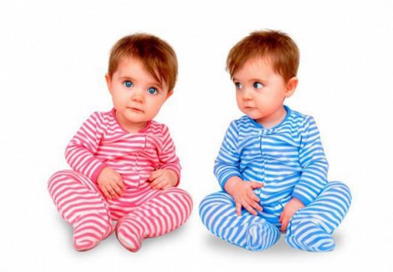 Девочки и мальчики: различия воспитания