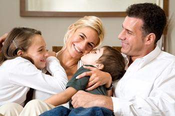 Воспитание детей это – проблема семьи или общества?