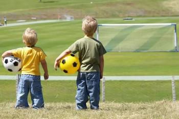 В какую секцию записать ребенка? Помощь в выборе вида спорта