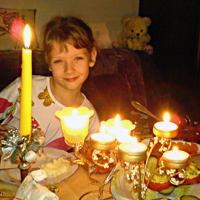 Как подарить ребенку чудо в Новый год