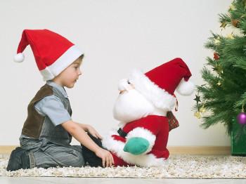 Этот праздник Новый год. Празднуем с детьми