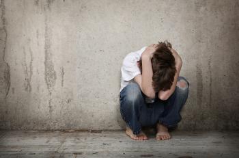 Что делать, если ребёнка обижают?