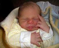 Основные правила ухода за новорожденным. Фото из фотостены