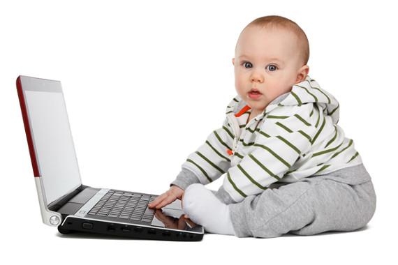 Как мама может помочь ребенку? Развивающие игры для малышей дома