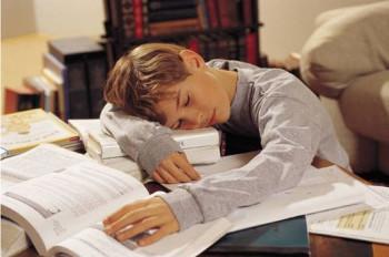 Школьные перегрузки и их преодоление