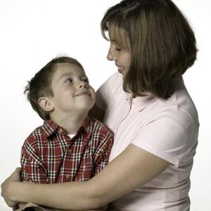 Как вырастить ребенка сильным и уверенным в себе?