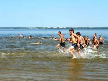 Летний спортивный лагерь - отличное место отдыха для ребенка