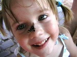 Детская любознательность - недостаток или полезное качество характера? Фото из фотостены