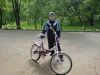 Выбираем детский двухколесный велосипед. Фото из фотостены