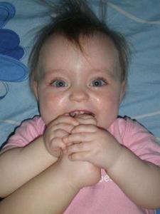 Как растет малыш от рождения до года? Фото из фотостены