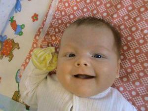Материнский инстинкт: учимся понимать малыша. Фото из фотостены