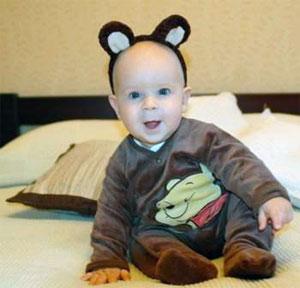 Из детской кроватки в обычную кровать. Фото из фотостены
