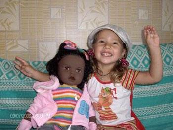 Домашние игры для дошкольников. Фото из фотостены