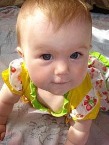 Методики для развития младенца. Фото из фотостены