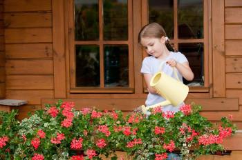 Как воспитать ответственность у ребенка?