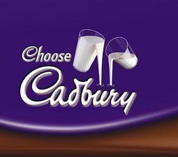 Рекламный слоган компании Cadbury. Фото с сайта digitalprogression.co.uk