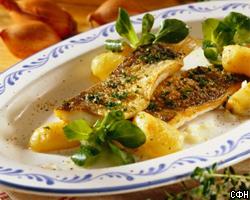 Рыба и картошка – секрет долголетия