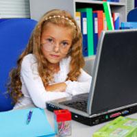 Влияет ли использование компьютера детьми на их здоровье