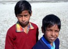 Эксплуатация детей продолжается. Индия