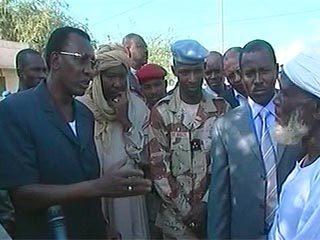 В республике Чад судят французов за похищение детей