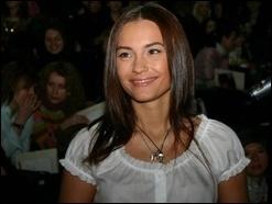 Дочь Ющенко помогает детям-сиротам