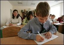 Украина требует у ООН перерасчета количества детей без образования