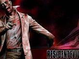 Аттракцион, посвященный Resident Evil
