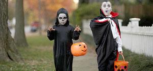 Американцы нашли в игрушечных зубах для Хеллоуина свинец