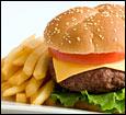 Фастфуд – виновник ожирения детей