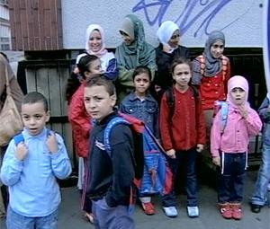 Евпропарламент защищает права детей