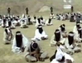 """""""Аль-Каида"""" посылает детей на смерть"""