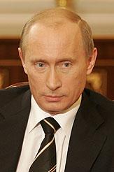 18 октября в 12.00 состоится прямая линия с Президентом России В.Путиным