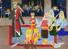 В Армении пройдёт фестиваль сказочников