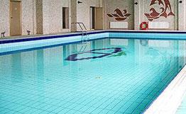 Поплавать в новом бассейне на севере Москвы дети смогут уже в августе