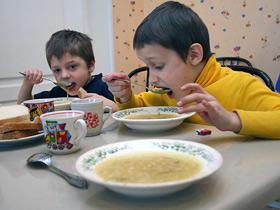 Дети посещающие частные детсады будут получать субсидии