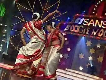 В Индии борятся с грубостью по отношению к детям на телевидении