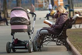 Россияне пока не хотят рожать детей