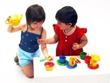 Эгоизм пропадает у детей с взрослением