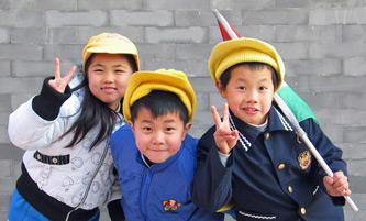 В Пекине после олимпиады бодрятся с ожирением