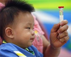 Дети, зачатые с помощью ЭКО, чаще страдают врожденными заболеваниями