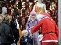 Священник испортил детям рождество своей проповедью