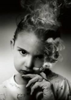 Дети курящих родителей проявляют повышенную импульсивность