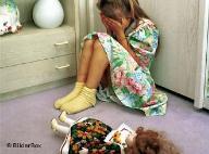 Европейцы борются с насилием над детьми