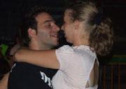 День Святого Валентина в Израиле